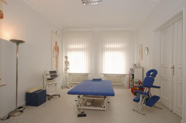 praxisausstattung steglitz physiotherapie berlin. Black Bedroom Furniture Sets. Home Design Ideas